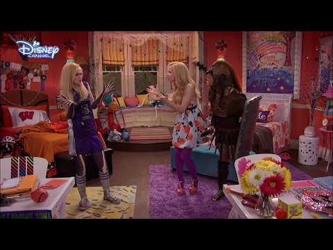 Xxx Mp4 Liv And Maddie Triplets Official Disney Channel UK HD 3gp Sex