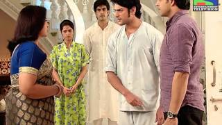 Love Marriage Ya Arranged Marriage - Episode 37 - 8th October 2012