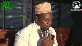 (4) maulidi masjid mtoro 2017