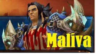 MalivaHunter - They Call me Maliva