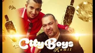 City Boys Kamil - Život môj drahý
