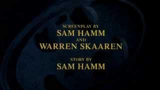 Batman Intro (1989) - 1080p