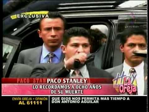 PACO STANLEY EL DIA QUE MURIO 2 2
