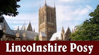 Percy Grainger performs songs from Lincolnshire Posy