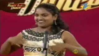 Lux Dance India Dance Season 2 Dec. 26 '09 Mumbai Audition Part 8