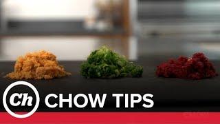 Don't Throw Away Your Juice Pulp - CHOW Tip