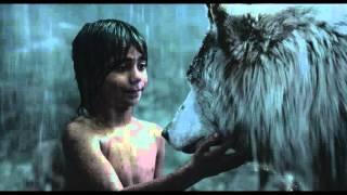 Le Livre de la Jungle | Extrait VF: Les Loups, ma Famille | Disney BE