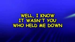 Already Gone -The Eagles[Karaoke]
