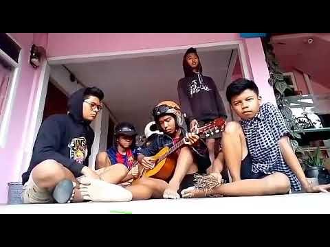 Video Parody Lucu Kreatif!!!! Virgoun : BUKTI (Cover)