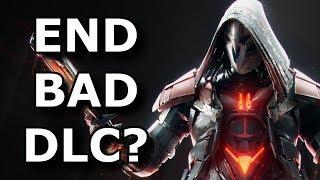 Is DLC Ruining Modern Gaming? - Rant Video