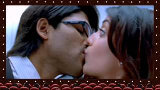 Top 10 Tollywood Lip Kiss Shots | Mahesh Babu | Ravi Teja | Telugu Romantic Movies