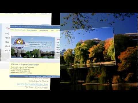 Boston Realty Finder - Boston MLS Search - Boston MA Home Search