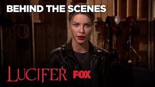 Character Spotlight: Chloe Decker | Season 2 | LUCIFER