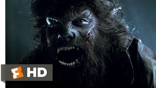 The Wolfman (10/10) Movie CLIP - Love With a Silver Bullet (2010) HD