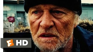 Hobo with a Shotgun (4/11) Movie CLIP - You Earned Your Money Today (2011) HD