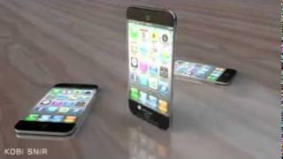 Iphone 5 ايفون الجيل الخامس