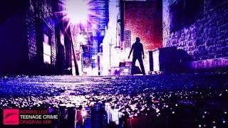 Adrian Lux - Teenage Crime (Original)