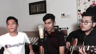 PERNAH - AZMI ( Cover by Adly Sofwan, Adzrin and Aiman Sabri)