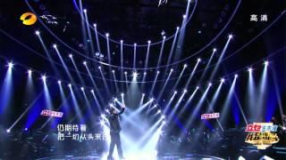 我是歌手-第二季-第1期-韩磊《等待》-【湖南卫视官方版1080P】20140108