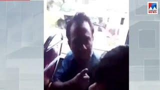 കസ്റ്റഡി യാത്രയിൽ തെറിവിളിച്ച് പ്രതി; അപാര ക്ഷമയോടെ പൊലീസ് | Kerala Police