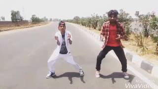 Shades of black-Gagan kokri Choreography by Rahul.