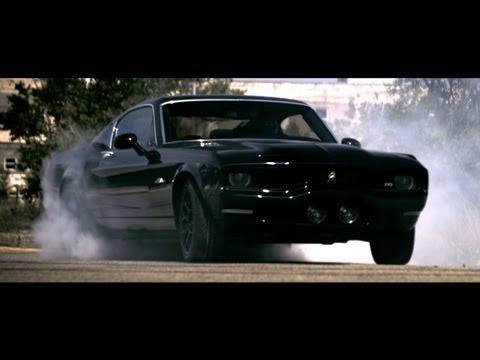 EQUUS Luxury American Muscle cars Rule