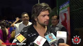 Himesh Reshammiya Talking On His Upcoming Music Video & Hindi Film