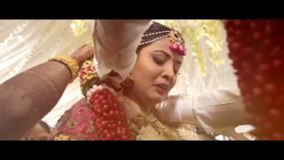 "Grand Bangalore wedding ""Roopa weds Uday"""