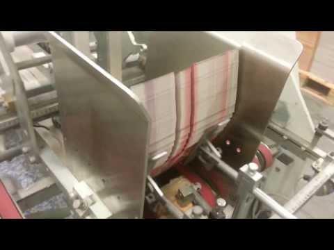 Folder-gluer Bobst Mistral 110 A2 (1)