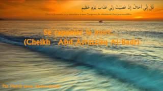 Se rappeler la mort... (Cheikh Abd Ar-Razzâq Al-Badr) - Mehdi abou Abderrahman