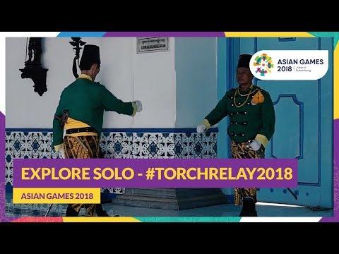 Xxx Mp4 Asian Games 2018 Explore Solo TorchRelay2018 3gp Sex