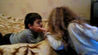 Daniel and Anna