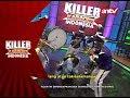 Ampuuun! Tama nggak bisa konsentrasi menyanyi nih - Killer Karaoke Indonesia