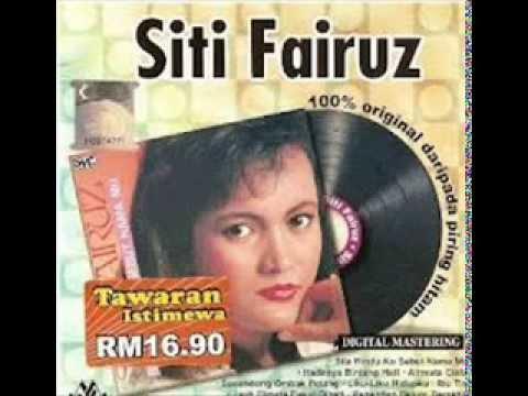 SITI FAIRUZ - IBU TIRI 1986