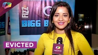 Monalisa's EXCLUSIVE Interview Post Her Eviction From Bigg Boss 10