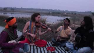Amar Har Kala( Jamsession)- Samantak, Natasha, Proshanto & Subhamay Das Baul.