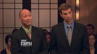 Judge Faith - Full Episode - Jackass; That Dog-Gone Rental