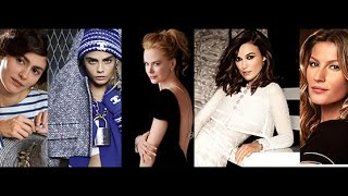 Chanel History: Chanel No 5, Coco Mademoiselle, Karl Lagerfeld and Coco Chanel