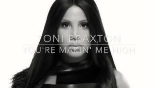 Toni Braxton 'You're Makin' Me High' Choreo | Willis Rose - Take 1 Dance