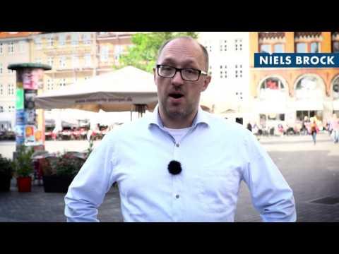 Mød Christer Stoltz, underviser på EUX Business