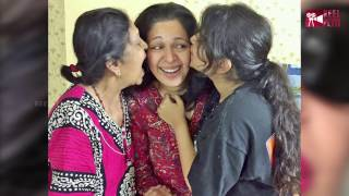 Actress Rubini Birthday Celebrations | Exclusive Photos Inside | Kollywood News