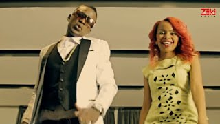 Willy Paul feat.  Size 8 - Tam Tam Remix (Official Video)(@willypaulbongo)