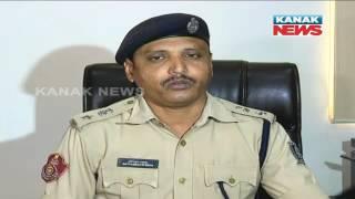 Rishi Murder: Police Interrogate 3 Of Rishi's Friends