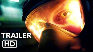 FEARLESS Trailer (2017) Thriller TV Show HD