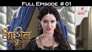 Naagin 2 (Bengali) - 17th April 2017 - নাগিন ২ - Full Episode