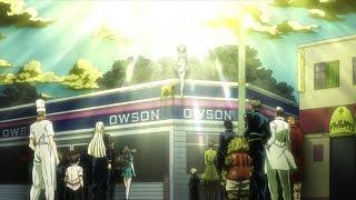【HD】ジョジョ: Reimi's Final Farewell