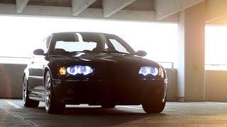 2003 BMW M3 - WR TV POV Test Drive