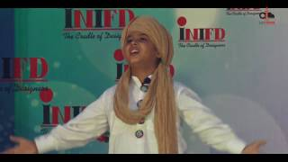 Noor Mehtab - Live Performance - Jumbo Moda 2016 INIFD - Addi Tappa Music