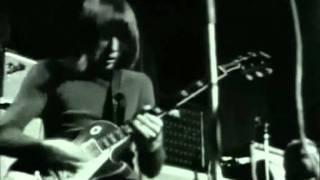 Fleetwood Mac Peter Green - Black Magic Woman (Live Boston Tea Party) 1970