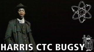 Harris CTC 'Bugsy' Malone 1997